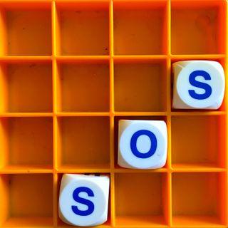 135. SOS
