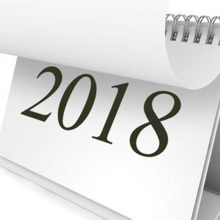 Mis objectivos de año nuevo