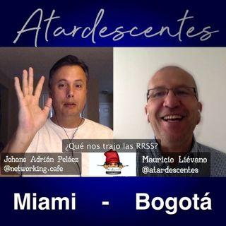 #Atardescentes Episodio 3  Las #RRSS ¿Buenas o malas?