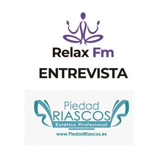 Entrevista a Piedad Riascos (Estética Profesional Piedad Riascos)