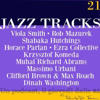 Jazz Tracks 21