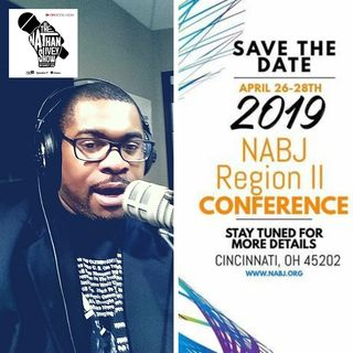 04/26/19 | Welcome To Cincinnati To All NABJ Participants: What Black Journalist Need | Nathan Ivey Show | CinDigital Media