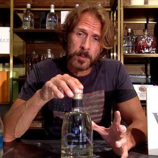 L'incontro con il produttore: O DE V italian gin