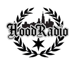 HOOD RADIO LIVE CHI RAQ MUSIC