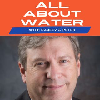 Ep. 2 - All About Water - With Peter Mayer, Urban Water Expert