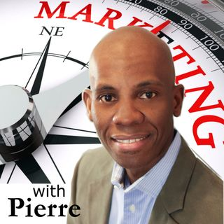 Marketing With Pierre