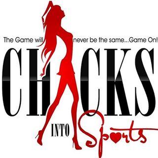 Chicks Into Sports