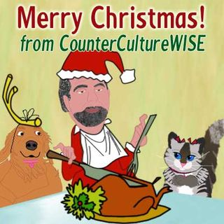 The 3rd Annual CCW Christmas Special!