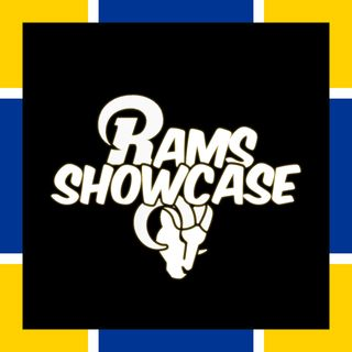 Rams Showcase - Meet The Rookies