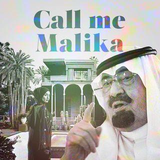Call Me Malika