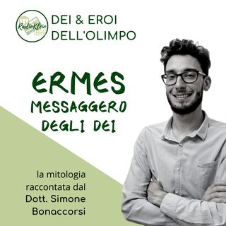 Dei & Eroi: Ermes