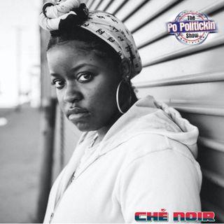 Episode 430 - Che Nior @che_noir