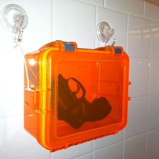 Do You Need a Shower Gun Box