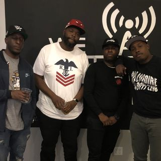So Brooklyn Podcast - EP6 WU Chronicles