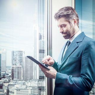 THE CEO ADVISOR   EPISODIO 8 - Come sarà il lavoro del futuro?