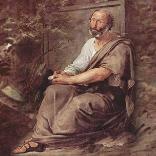 The Teaspoon, the Ocean and Aristotle