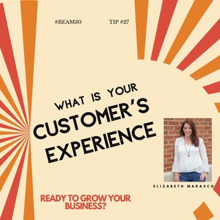 EPS 27 Online Customer Experience