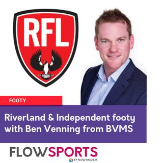 Ben 'Beaver' Venning reviews round 2 and previews round 3 of Riverland & Riverland Independent footy