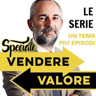 VValore The challenger sales serie