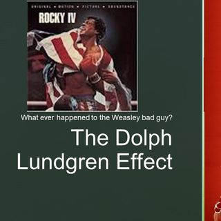 Dolph Lundgren:  The Mythical Man of Power