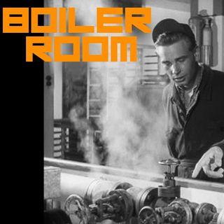 ACR Boiler Room - EP #49  WHAT is REAL... Brussels, Yemen, Trump