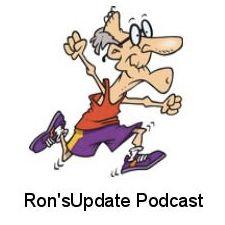 Ron'sUpdate 116_LostTrailRunner
