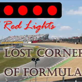 5 Red Lights - Lost Corners of Formula 1