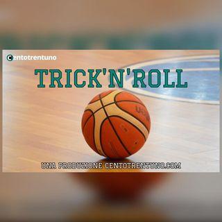 TRICK'N'ROLL | Il basket in Sardegna