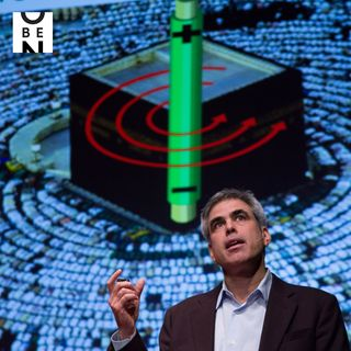 [Unedited] Jonathan Haidt with Krista Tippett
