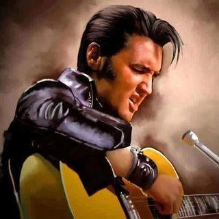 Playlist Classicos do Rock Podcast #ElvisPresley #ElvisWeekCDRPOD #SherylCrow #TheRollingStones #Grammys #starwars #yoda #ig11 #r2d2 #c3po