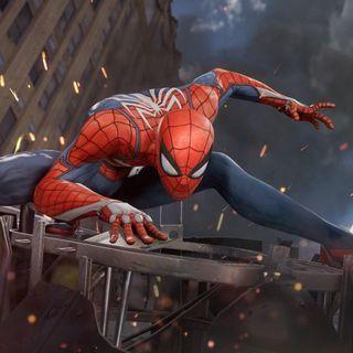 #169: E3 2017 inc. Skull & Bones, Spider-man, Far Cry 5 & more!