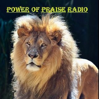 POWER OF PRAISE RADIO