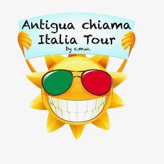 PODCAST Antigua chiama Italia (puntata pilota)