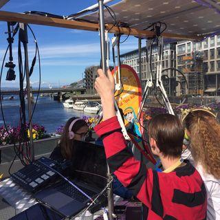 #BigChallenge Why are Norwegians so weird?