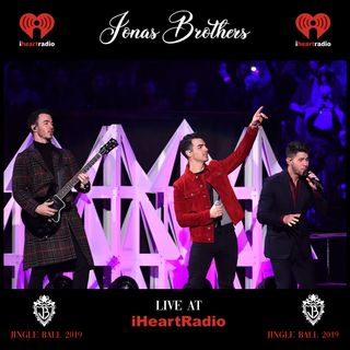 Jonas Brothers - Live Performance at iHeartRadio Jingle Ball Festival | Extended Set | Full Set | Full Concert