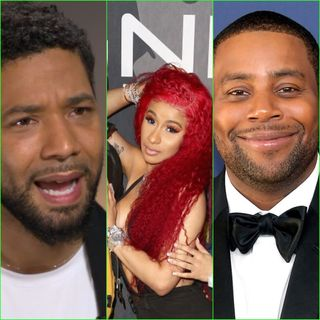 Jussie Smollett Update | Cardi B Bruno Mars Collab | Kenan Thompson revives All That on Nickelodeon