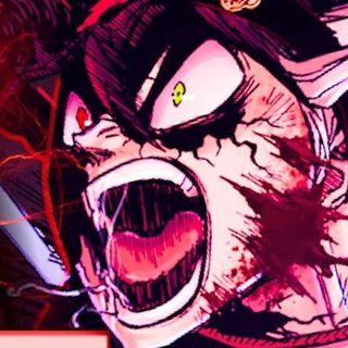 Secret Demon Identity REVEALED!! Full Power Asta vs. Demon King Dante! (Black Clover)