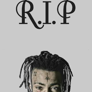 Song I Edited R.I.P XXXTENTACION