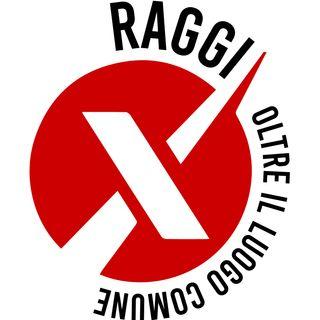 Ep. 1 Raggi X