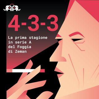 4-3-3 - Puntata 1