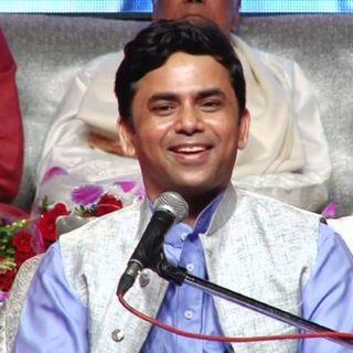 आदमी कम से आदमी तो रहे।Kaiser khalid shayar। नवी मुंबई रेडियो