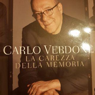 Carlo Verdone: La Carezza Della Memoria - Maria F. - Terza Parte