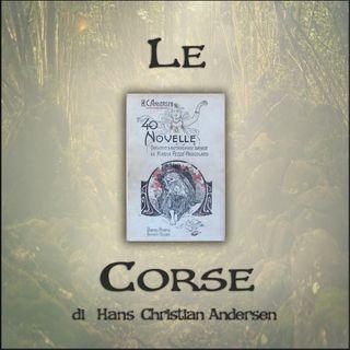 Le corse: l'audiolibro delle novelle di Andersen