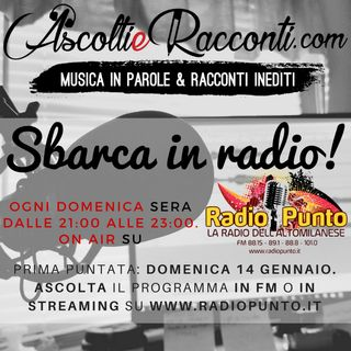 Radio Punto #1 (Pilota) 14-01-2018