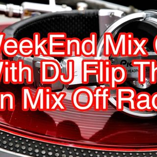 WeekEnd Mix Off 12/27/19 (Live DJ Mix)