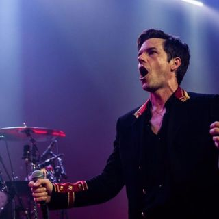 """""""Mr. Brightside"""" dei The Killers da record: 260 settimane di presenza nelle charts britanniche"""