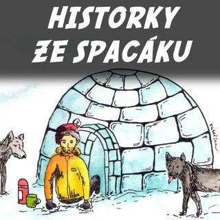 2. Historka ze spacáku: Totesky na sněžnicích aneb nabídka, která se neodmítá