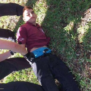 Florida School Shooting LATEST MULTIPLE SHOOTERS!!!