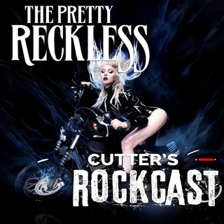 Rockcast 218 - Taylor Momsen of The Pretty Reckless
