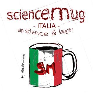 É arrivato il nuovo podcast in italiano: @sciencemug ITALIA!